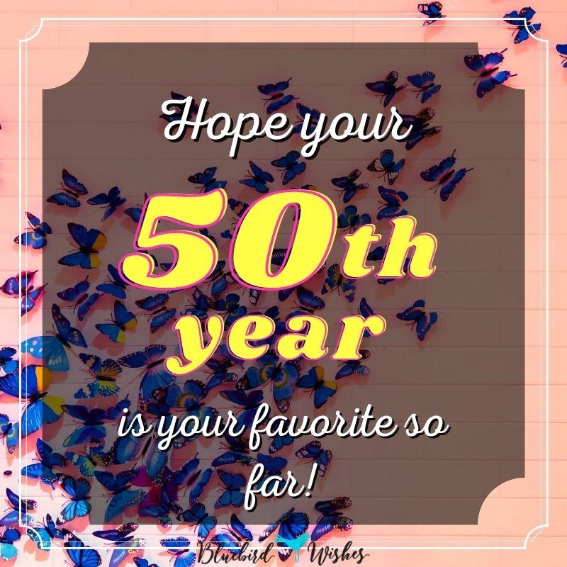 happy 50th birthday ecard happy 50th birthday Happy 50th birthday wishes happy 50th bday ecard