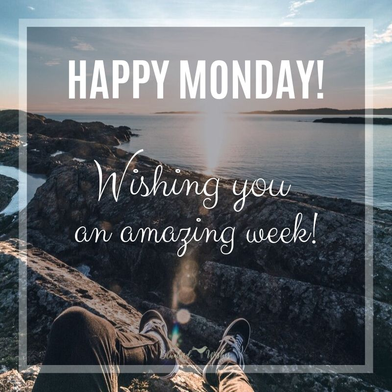 Encouraging words about Monday positive quotes about monday Positive quotes about Monday encouraging words about monday