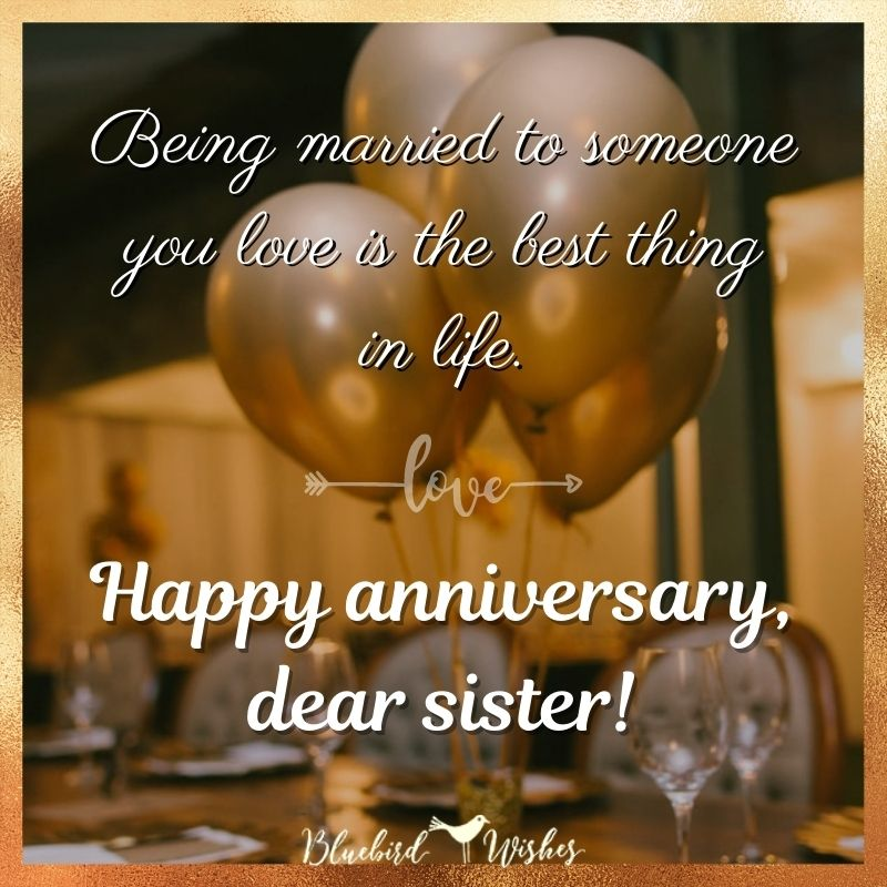 wedding anniversary image for sister wedding anniversary wishes for sister Wedding anniversary wishes for sister wedding anniversary image for sister