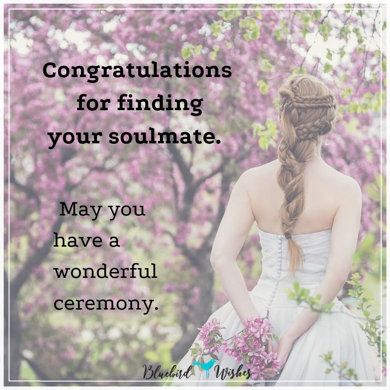 bridal shower message bridal shower wishes Bridal shower wishes bridal shower message