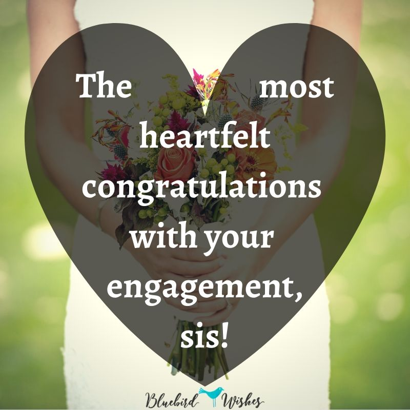 sister engagement image engagement wishes for sister Engagement wishes for sister sister engagement image