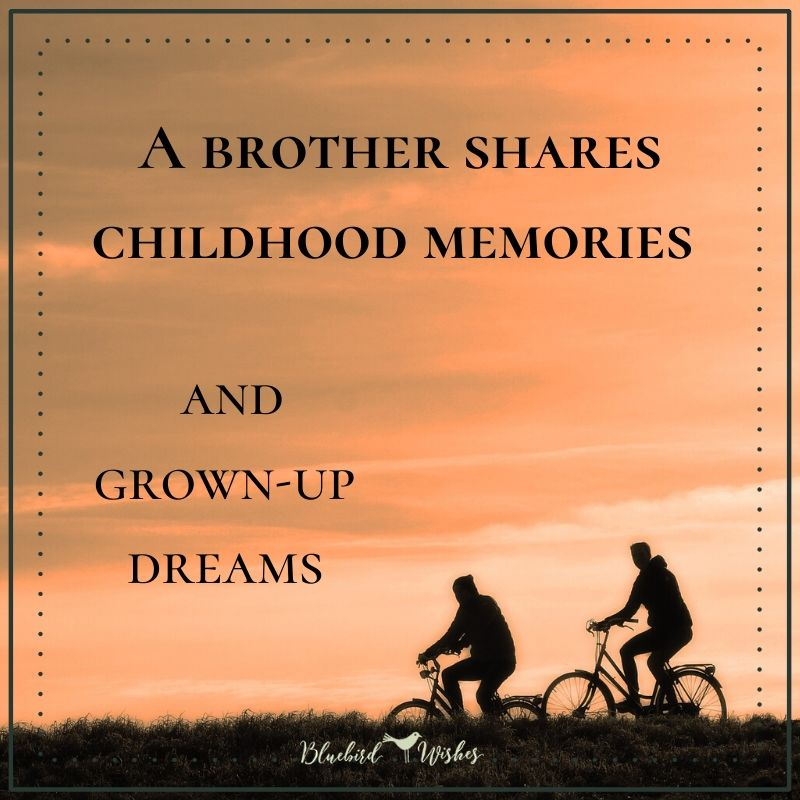 thought about brothers funny quotes about brothers Funny quotes about brothers thought about brothers