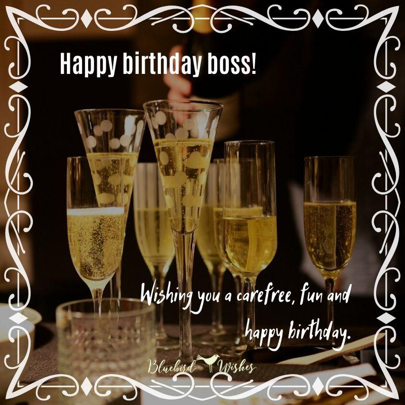 birthday card for boss birthday greetings for boss Birthday greetings for boss birthday card for boss