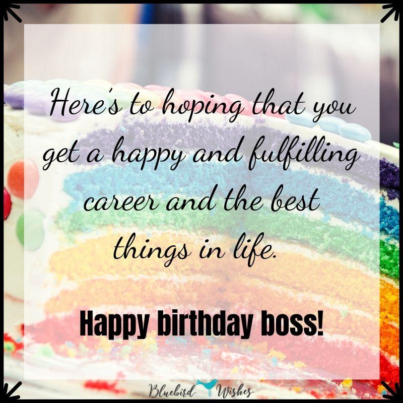 birthday greetings for boss Birthday greetings for boss birthday greeting for boss