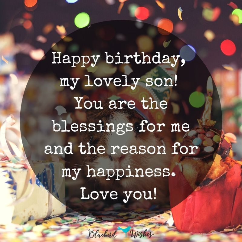birthday greeting for son from mom birthday wishes for son from mom Birthday wishes for son from mom birthday greeting for son from mom