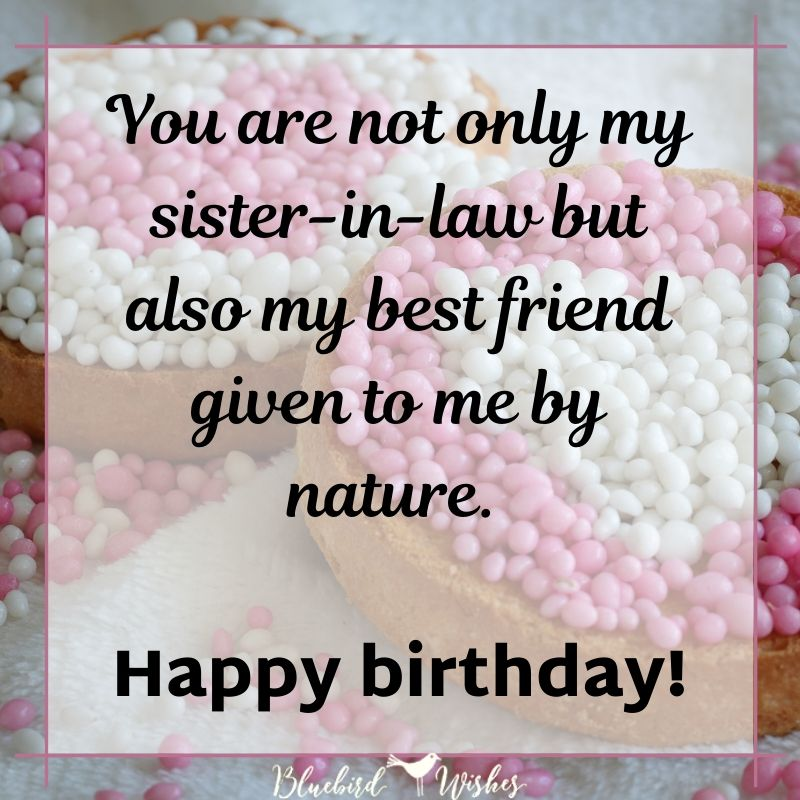 birthday image for sister-in-law birthday messages for sister-in-law Birthday messages for sister-in-law birthday image for sister in law