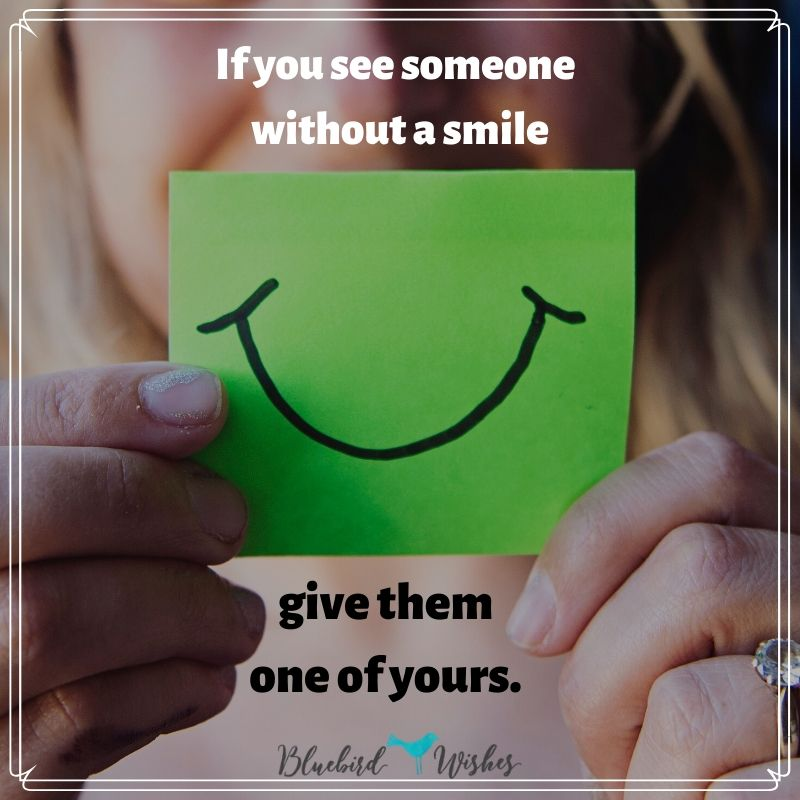 smile sayings Smile sayings nice thoughts about smile