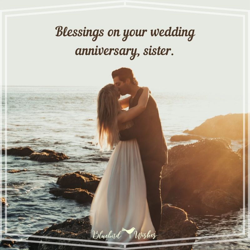 wedding anniversary card for sister wedding anniversary wishes for sister Wedding anniversary wishes for sister wedding anniversary card for sister