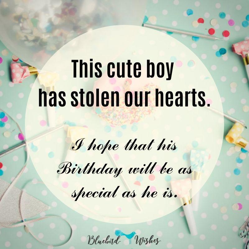 birhday card for the first boy birthday first birthday wishes for baby boy First birthday wishes for baby boy birthday card first boy birthday
