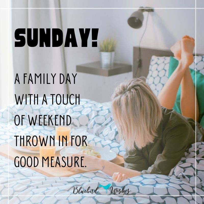 image about Sunday weekend quotes Weekend quotes image about sunday