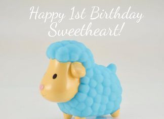 first birthday wishes for baby boy  News first birthday wishes for baby boy 324x235