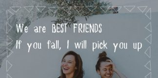 Funny sayings about best friends