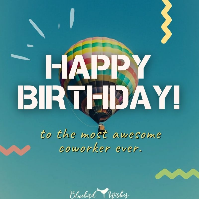 birthday card for colleague birthday wishes for coworker Birthday wishes for coworker birthday card for colleague