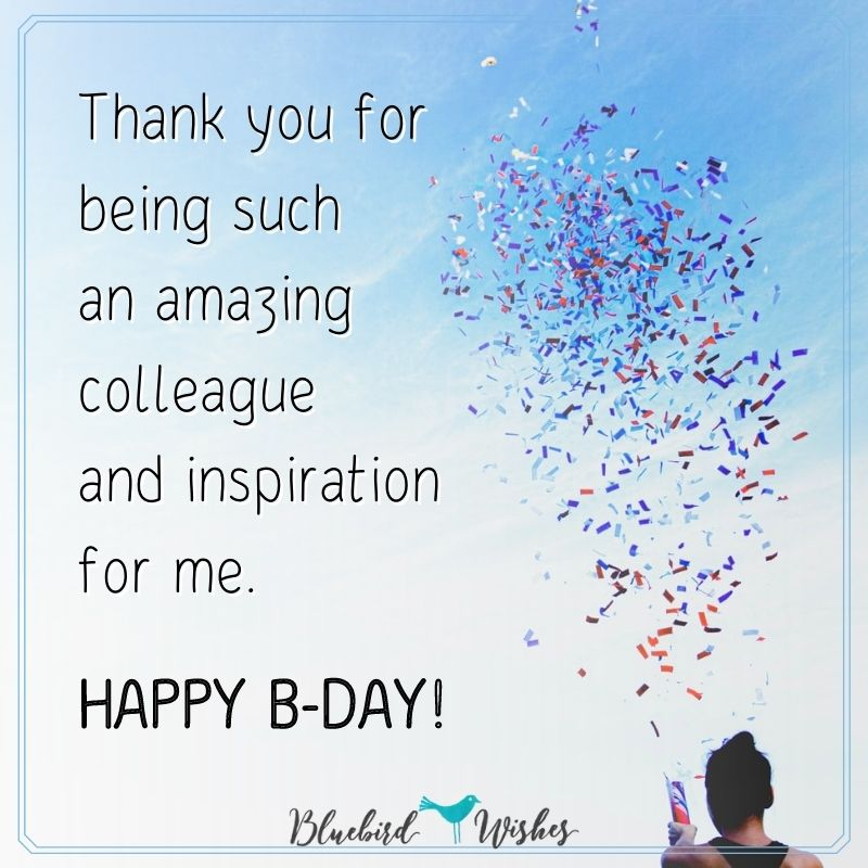 birthday ecard for colleague birthday wishes for coworker Birthday wishes for coworker birthday ecard for colleague
