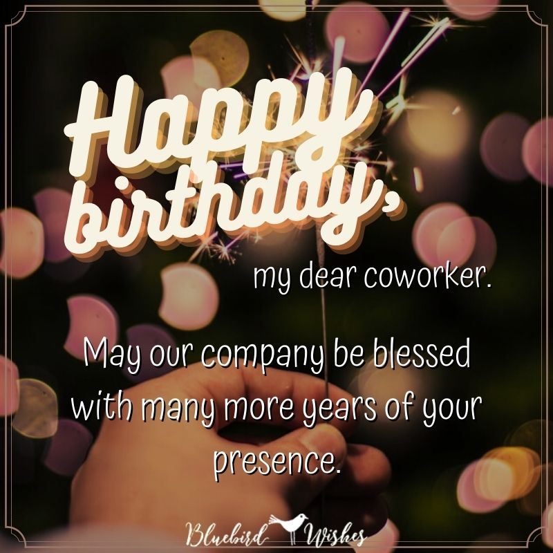 birthday image for colleague birthday wishes for coworker Birthday wishes for coworker birthday image for colleague