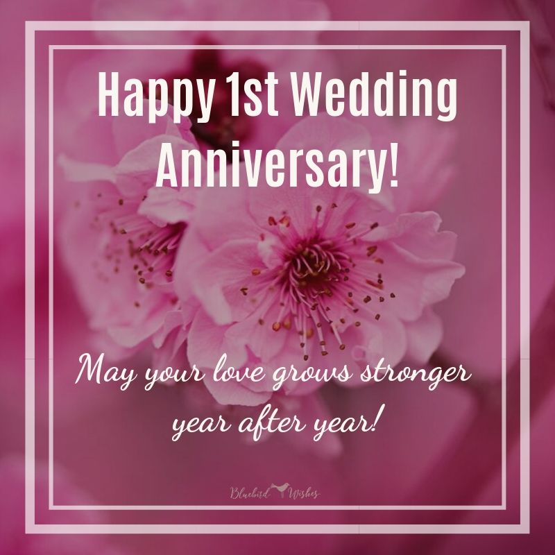 Wedding Anniversary Quotes To Sister