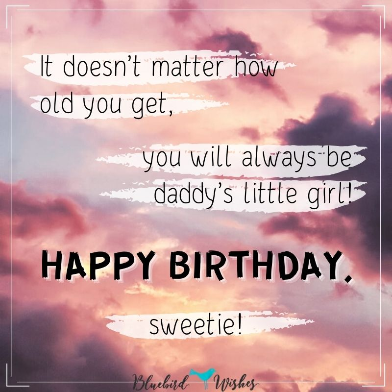 birthday card or daughter from dad birthday wishes for daughter from dad Birthday wishes for daughter from dad birthday card for daughter from dad