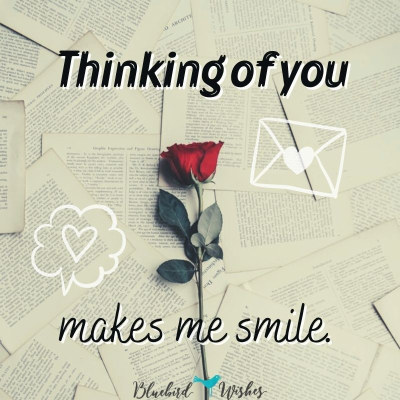 thinking of you words romantic thinking of you messages for him Romantic thinking of you messages for him thinking of you words
