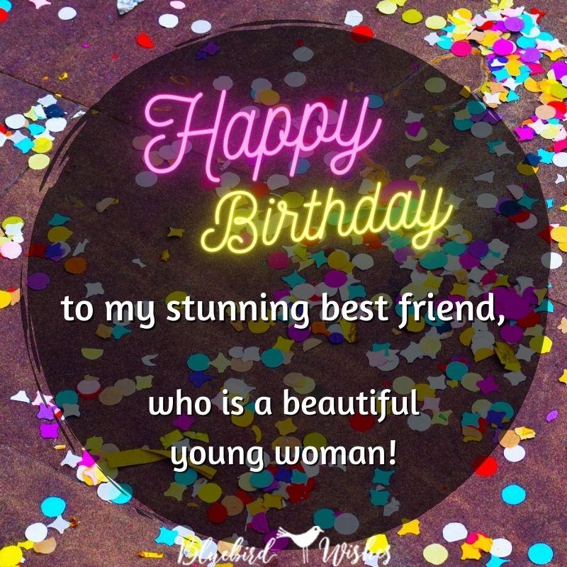 birthday card for female friend birthday wishes for best friend female Birthday wishes for best friend female birthday card for female friend