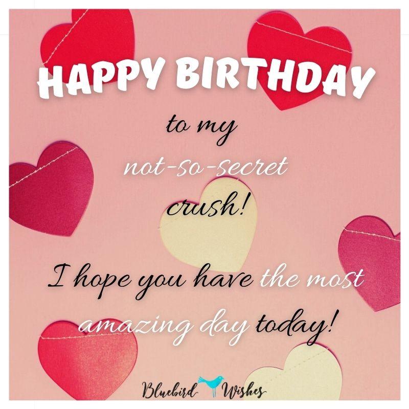 birthday greeting for crush birthday wishes for crush Birthday wishes for crush birthday greeting for crush