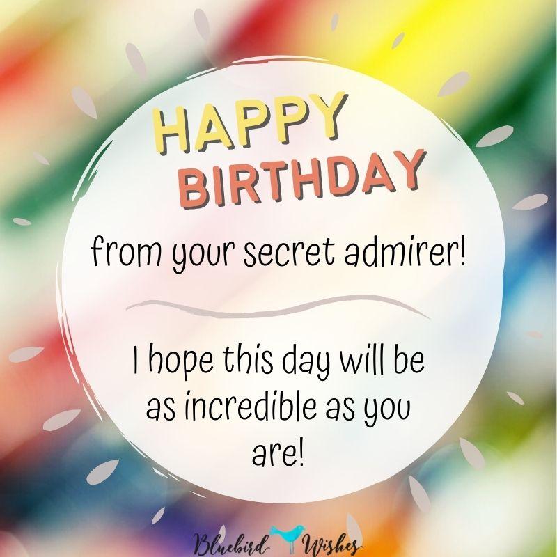 birthday greeting text for crush birthday wishes for crush Birthday wishes for crush birthday greeting text for crush