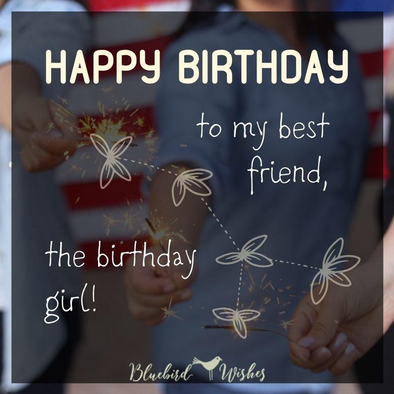 happy birthday to female friend birthday wishes for best friend female Birthday wishes for best friend female happy birthday to female friend