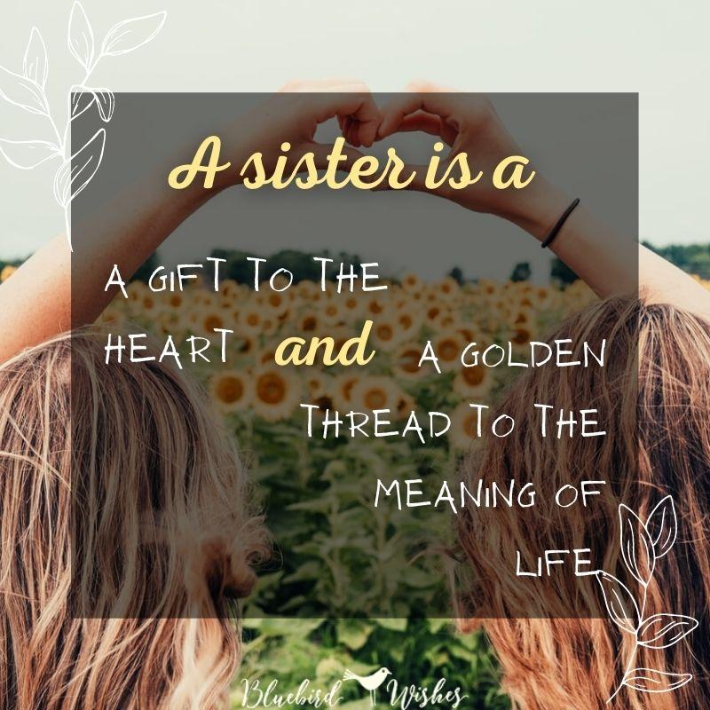 I love you sister card i love you sister quotes I love you sister quotes i love you sister card