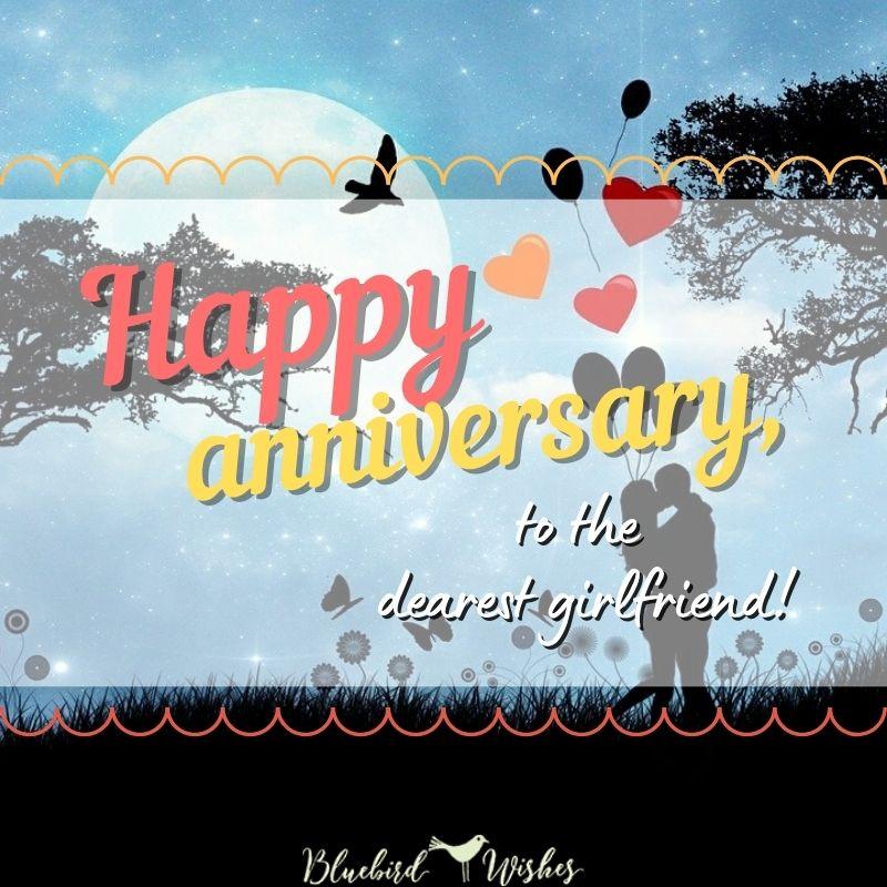 anniversary card to girlfriend anniversary quotes for girlfriend Anniversary quotes for girlfriend anniversary card to girlfriend