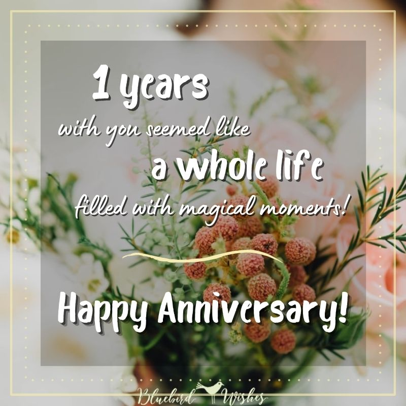 1st wedding anniversary greeting text for husband first wedding anniversary wishes for husband First wedding anniversary wishes for husband first marriage anniversary ecard for husband