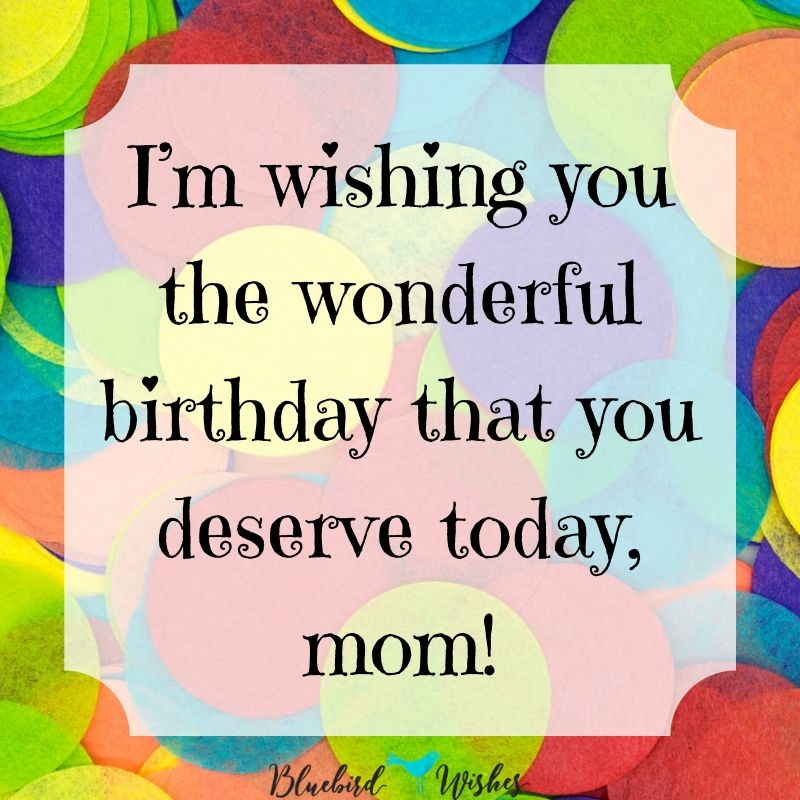 birthday image for mom from son birthday wishes for mom from son Birthday wishes for mom from son happy birthday image for mom from son