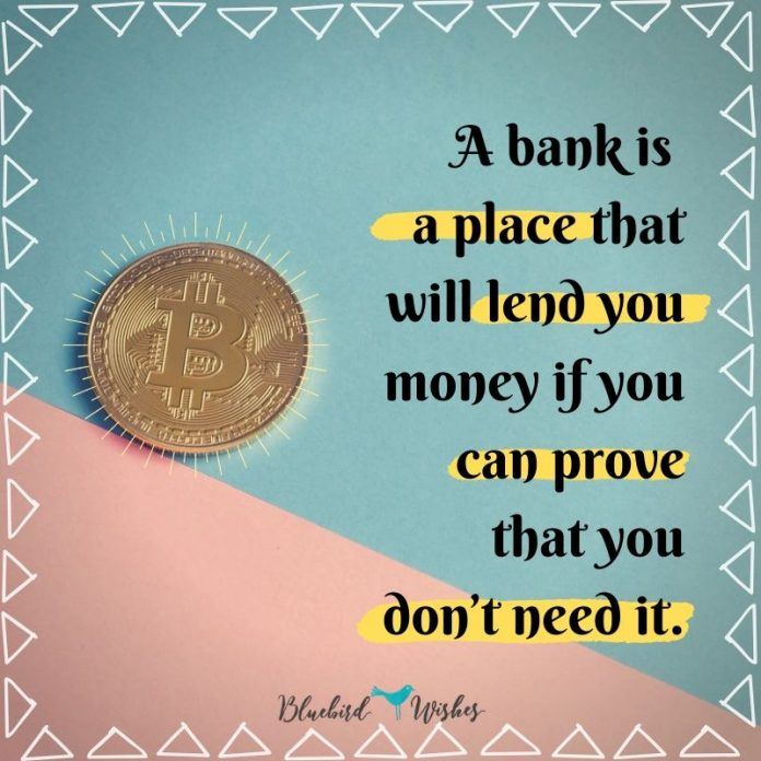 funny sayings about money