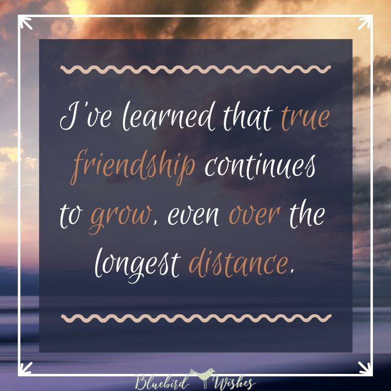 long-distance card for friends long-distance quotes for friends Long-distance quotes for friends long distance card for friends