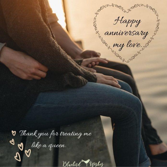 anniversary texts for boyfriend