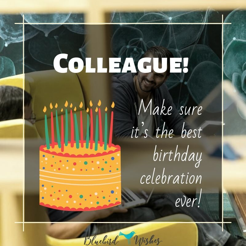 birthday greetings for coworker birthday wishes for coworker Birthday wishes for coworker birthday greetings for coworker
