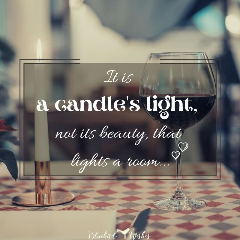 candle light thoughts candle light quotes Candle light quotes candle light thoughts