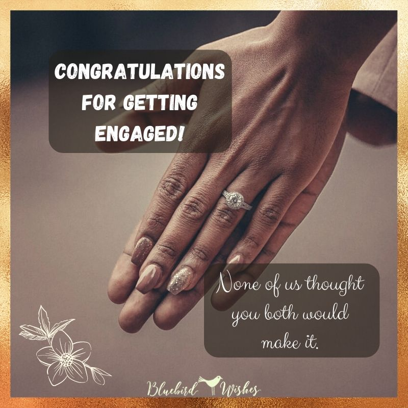 funny engagement card funny engagement wishes Funny engagement wishes funny engagement card