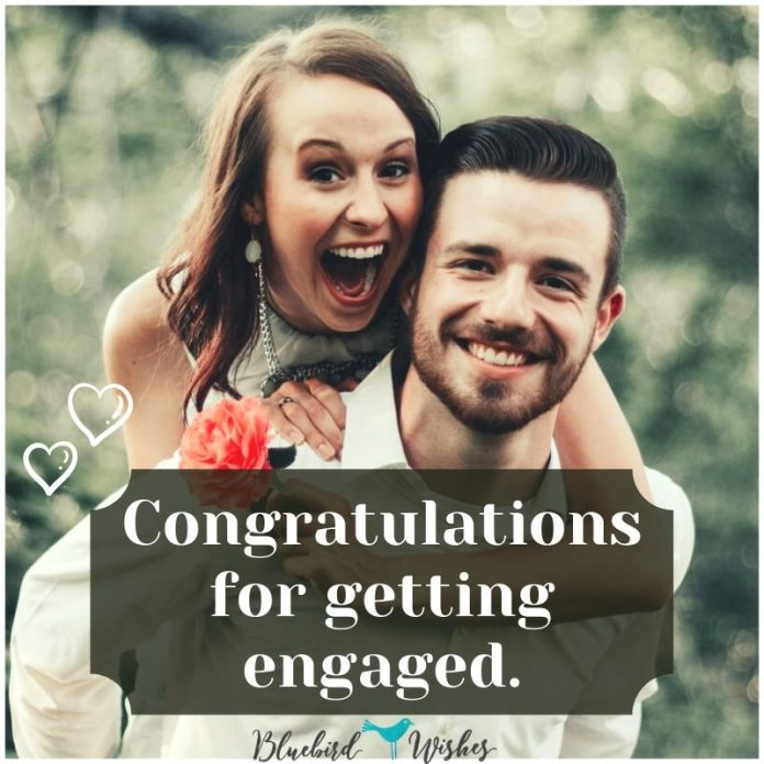 funny engagement image