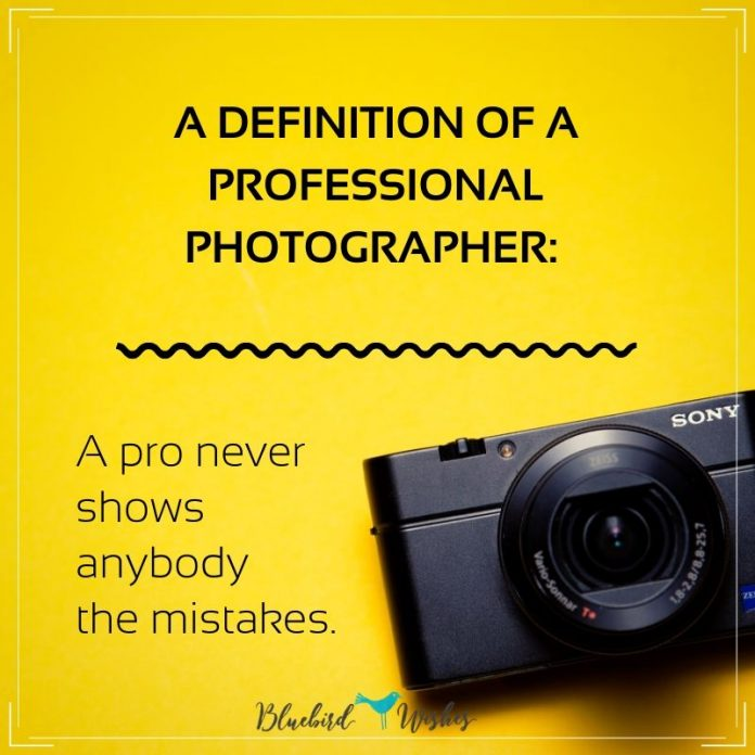 funny sayings about photography