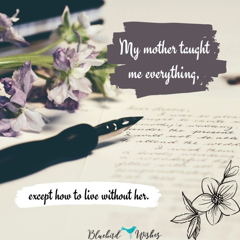 miss you quotes for mom miss you words for mom Miss you words for mom miss you quotes for mom