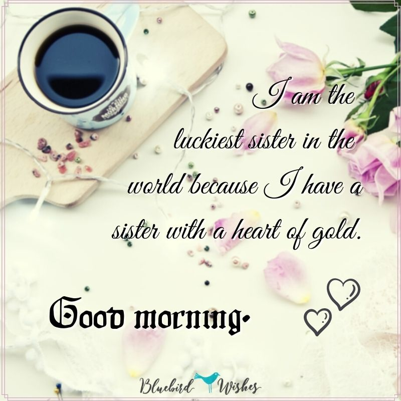 good morning card for sister good morning quotes for sister Good morning quotes for sister good morning card for sister