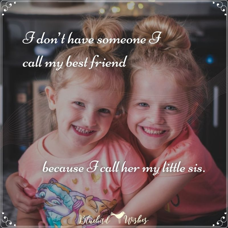 little sister image little sister quotes Little sister quotes little sister image