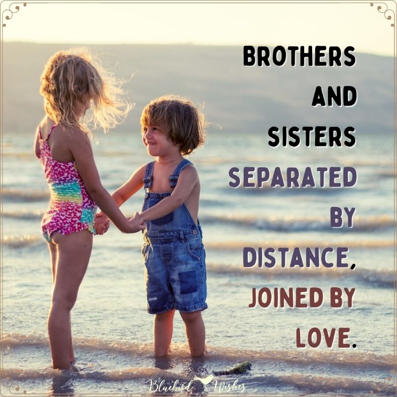 brother and sister words brother and sister quotes Brother and sister quotes brother and sister words