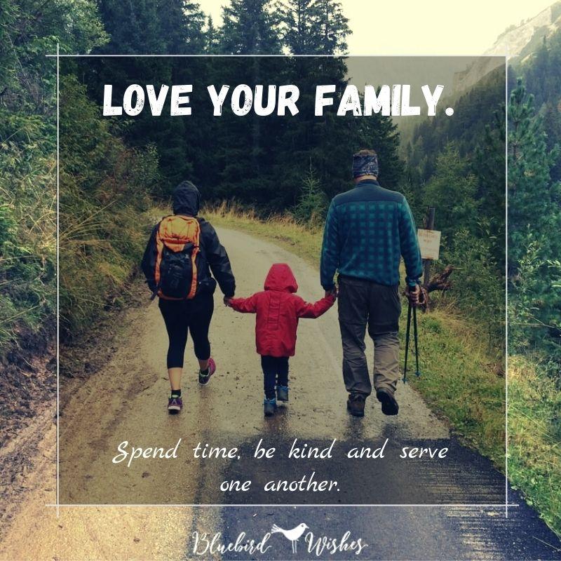 family time card family time quotes Family time quotes family time card