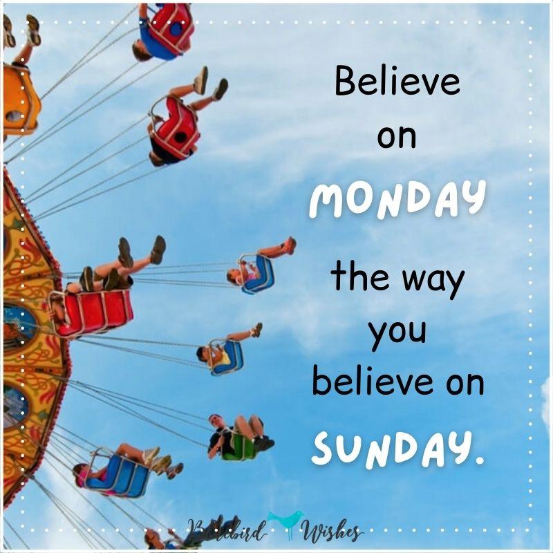 monday morning positive sayings monday morning positive quotes Monday morning positive quotes monday morning positive sayings