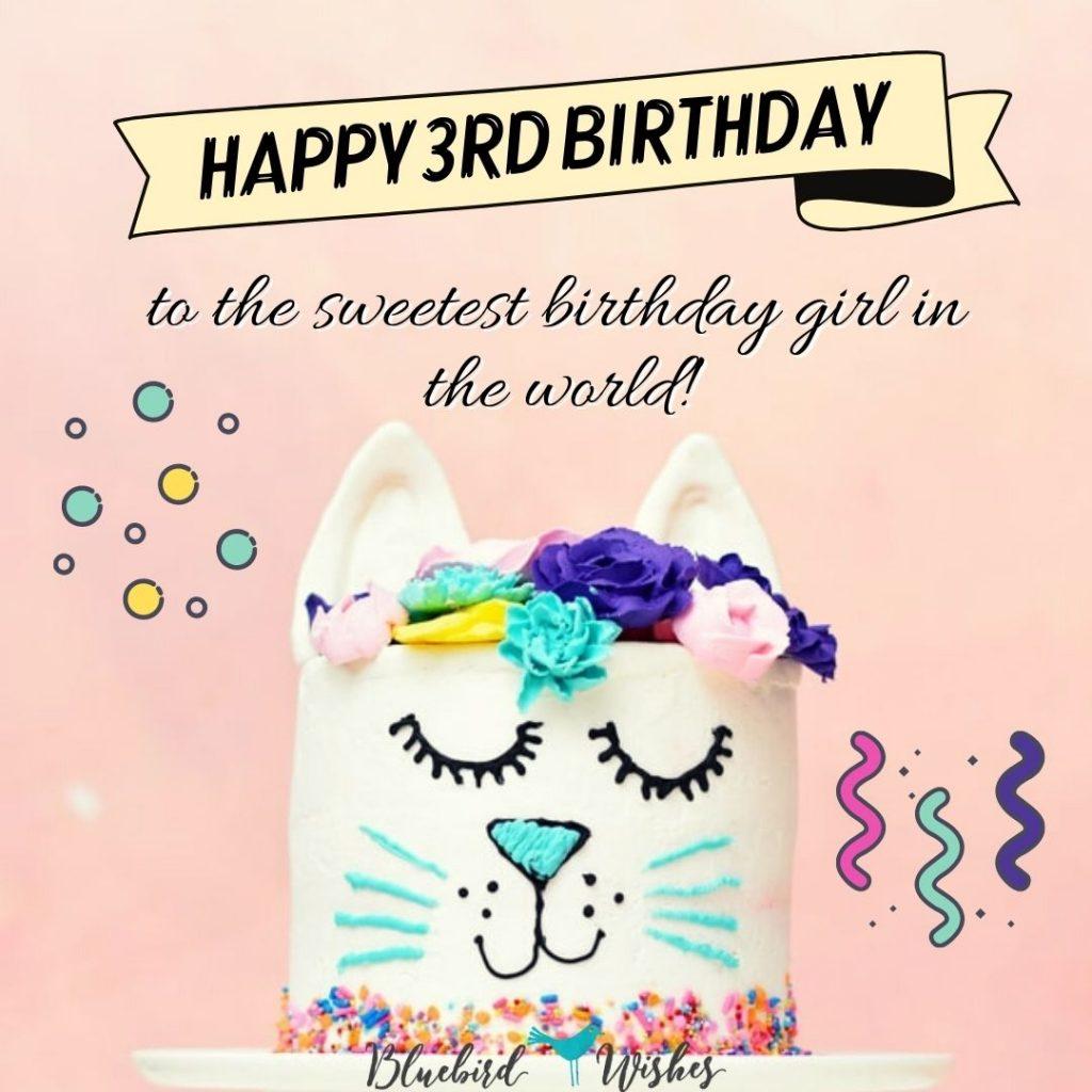 3rd birthday quotes 3rd birthday wishes 3rd birthday wishes 3rd birthday quotes 1024x1024