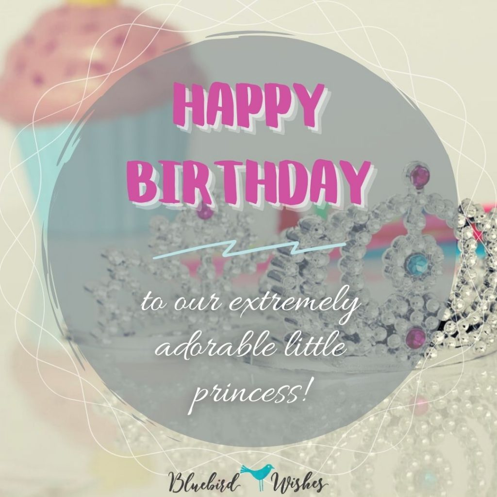 birthday messages for princess happy birthday princess Happy birthday princess birthday message for princess 1024x1024