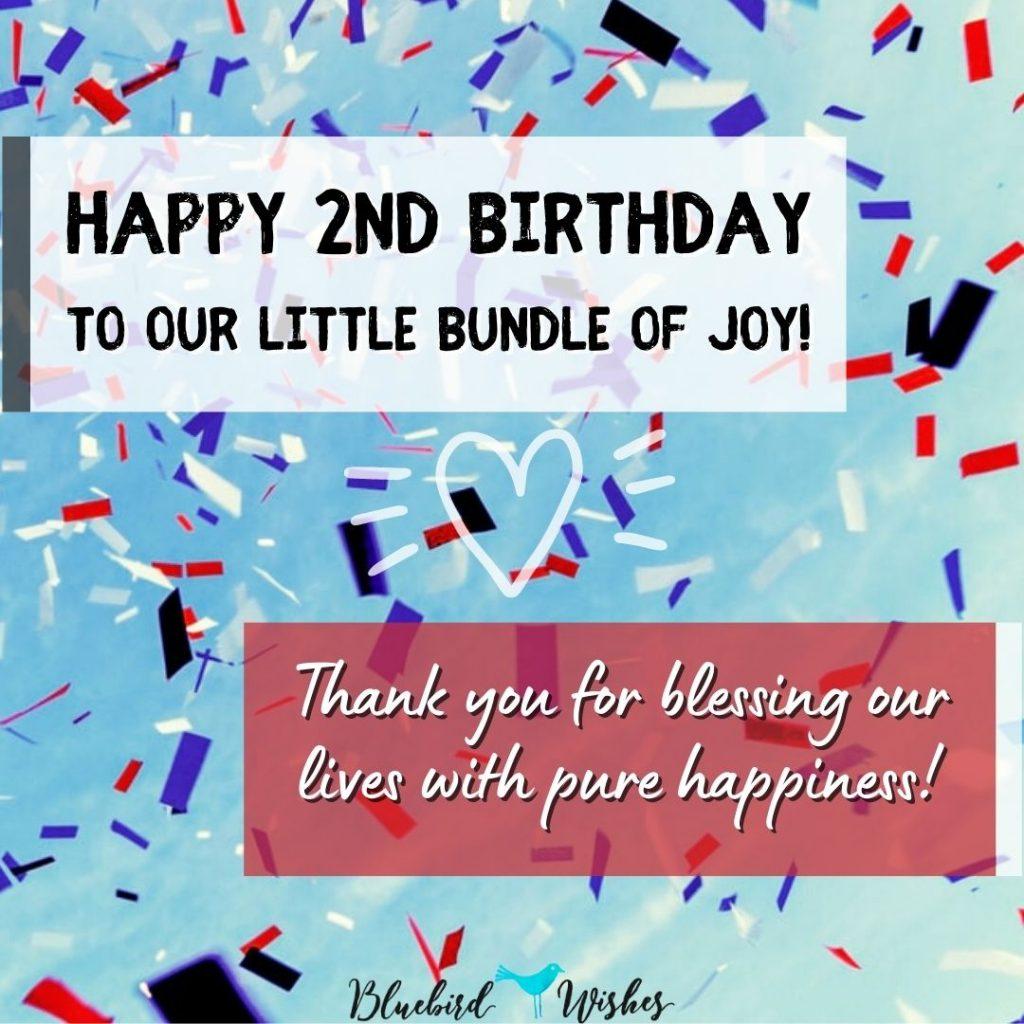 2nd birthday greetings happy 2nd birthday wishes Happy 2nd birthday wishes happy 2nd birthday greetings 1024x1024